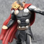 ARTFX + STATUE Marvel Thor 1/10 Scale Pre-Painted Model Kit Figure Collectible T