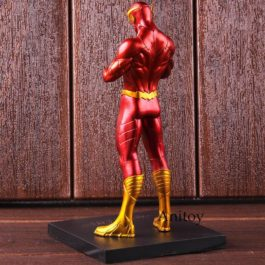 DC The Flash Figure Action ARTFX + STATUE 1/10 Scale PVC Collectible Model Toy G