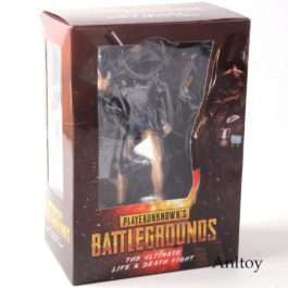 Action Figure PUBG Playerunknown's BattleGrounds The Ultimate Life & Death Fight