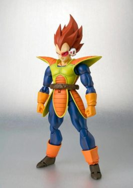 SHFiguarts Sh Figuarts Vegeta Dragon Ball Z Action Figure Vegeta Dragon Ball PVC
