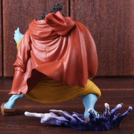 One Piece King Of Artist The Jinbe One Piece Figure Action PVC Collectible Model