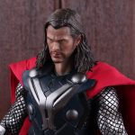 Crazy Toys Figure Marvel Legends Figures Thor Hot Toys PVC 1/6th Scale Collectib