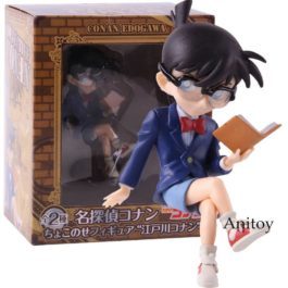 Hot Toys Anime Detective Conan Case Closed Action Figure Conan Edogawa Collectib