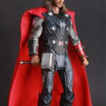 Crazy Toys Acengers Age of Ultron Thor PVC Action Figure Collectible Model Toy 3
