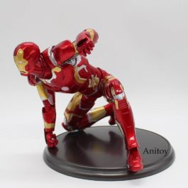 Avengers Age of Ultron Iron Man 1/6 Scale Pre-Painted Model Kit PVC Figure Colle