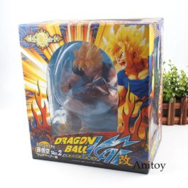 Dragon Ball Figure Dragon Ball Z Kai Goku Action Figure Son Goku Figure Super Sa
