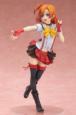 Anime Love Live! School Idol Project Kousaka Honoka 1/8 Scale PVC Action Figure