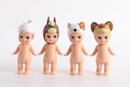 Sonny Angel Animal Series Version PVC Action Figure Collectible Model Toy 12pcs/