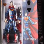 Crazy Toys Superman PVC Action Figure Collectible Model Toy 12″ 30CM