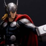 Crazy Toys Thor Super Heroes Marvel Action Figure Collection Model Toy 7″ 23CM K