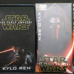 Crazy Toys Star Wars The Force Awakens KYLO REN PVC Action Figure Collectible Mo