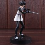 Sword Art Online Figure Action Ordinal Scale Kirigaya Kazuto Kirito PVC SAO Acti