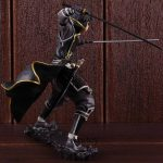 Kirito Anime Sword Art Online Action Figure PVC SAO Figure Action Collectible Mo