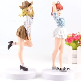 Love Live School Idol Project Love Live Sunshine Figure Takami Chika / Mari Ohar