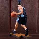 Anime Slam Dunk Figure Sendoh Akira PVC Action Collectible Model Toy For Kids Ch
