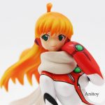 Aim for the Top 2 DIEBUSTER Buster Machine NO.7 PVC Action Treasure Figures Coll