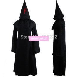 Baka to Tesuto to Shokanju Sugawa Ryou FFF Regimental Halloween Cloak Uniform Outfit Cosplay Costumes