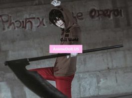 Angels of Death Zack Isaac Foster Hoodie Hoody Pants Uniform Outfit Anime Cosplay Costumes