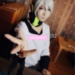Kagerou Project Konoha Coat+Pants+Shirt Uniform Outfit Anime Cosplay Costumes Full Set