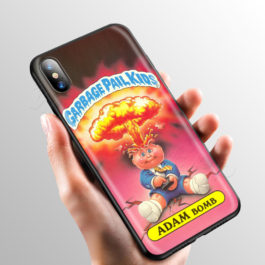 Garbage Pail Kids Case for Apple iPhone 11 Pro XS Max XR X 8 7 6 6S Plus 5 5S SE v5