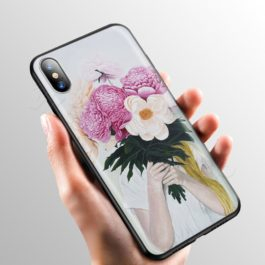 Harajuku Aesthetics Case for Apple iPhone 11 Pro XS Max XR X 8 7 6 6S Plus 5 5S SE v1