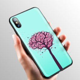 Medical Human Art Case for Apple iPhone 11 Pro XS Max XR X 8 7 6 6S Plus 5 5S SE v3