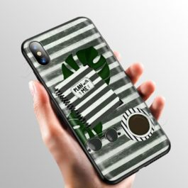 Coffee Boss Case for Apple iPhone 11 Pro XS Max XR X 8 7 6 6S Plus 5 5S SE v6