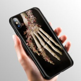 Medical Human Art Case for Apple iPhone 11 Pro XS Max XR X 8 7 6 6S Plus 5 5S SE v6