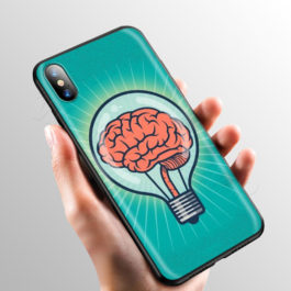 Medical Human Art Case for Apple iPhone 11 Pro XS Max XR X 8 7 6 6S Plus 5 5S SE v9